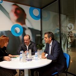 Imagem: Reunião empresa Sr. Brinquedo