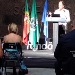 Imagem: André de Aragão Azevedo - Secretário de Estado para a Transição Digital