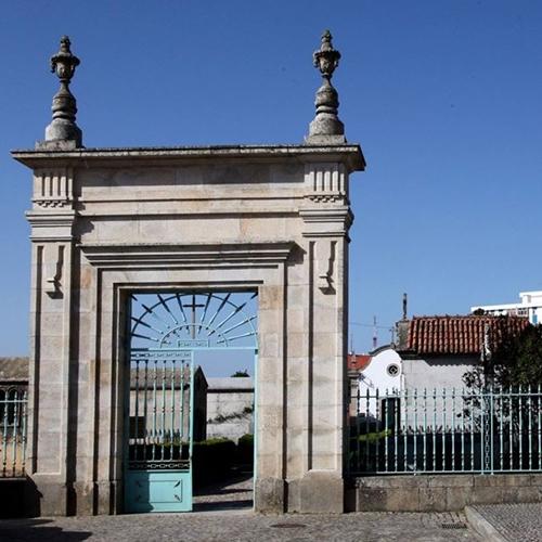 Imagem: CONSULTA PÚBLICA Regulamento dos Cemitérios Municipais